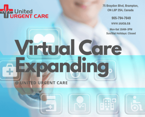 UUC Virtual Care